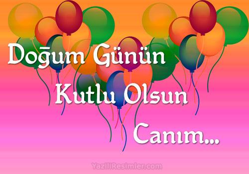 Поздравление на турецком языке с днем рождения открытки с днем рождения, открытку