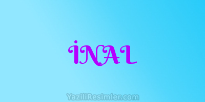 İNAL