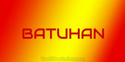 BATUHAN