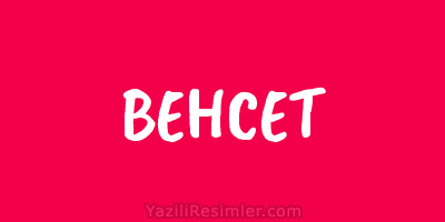 BEHCET
