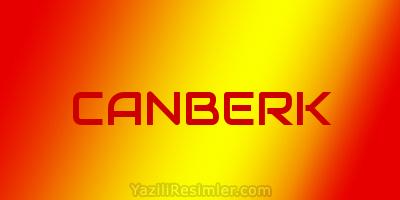 CANBERK
