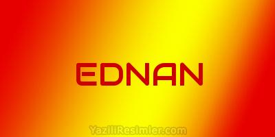 EDNAN