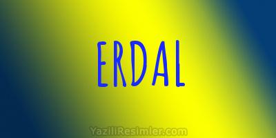 ERDAL