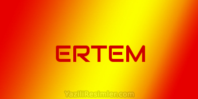 ERTEM