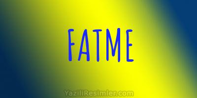 FATME