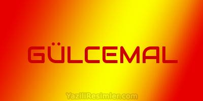 GÜLCEMAL