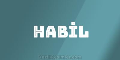 HABİL
