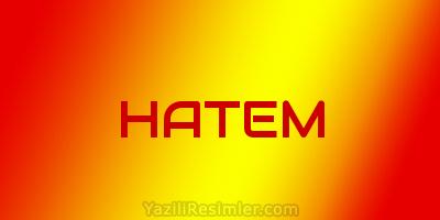HATEM