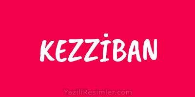 KEZZİBAN