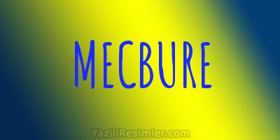 MECBURE