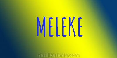 MELEKE