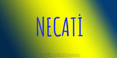 NECATİ