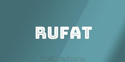 RUFAT