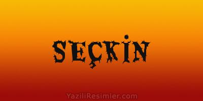 SEÇKİN