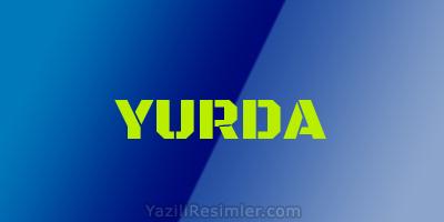 YURDA