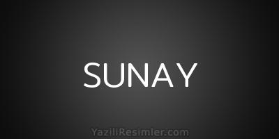SUNAY