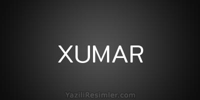 XUMAR