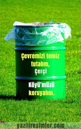 Çerçi