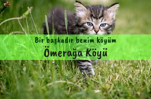 Ömerağa Köyü