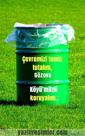 Gözova