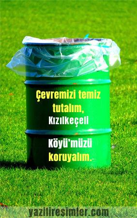 Kızılkeçeli