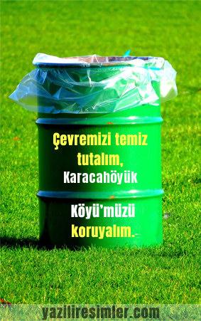 Karacahöyük