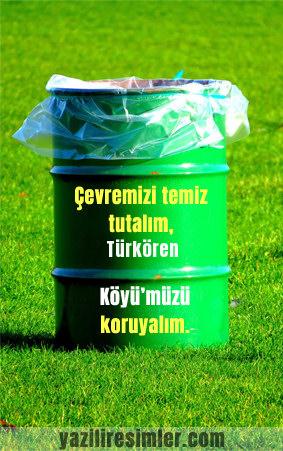 Türkören